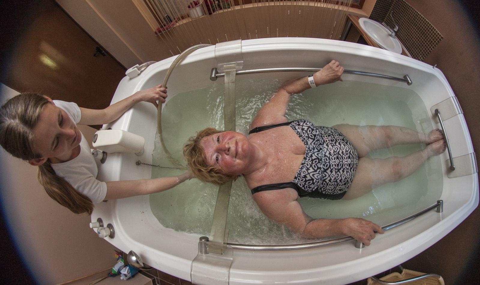 Ülőfürdő prosztatitis